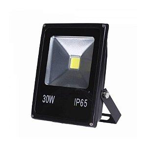 Refletor de LED 30w Externo IP65