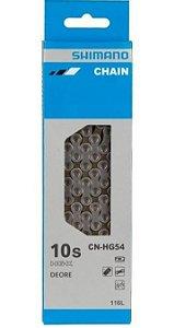 Corrente Shimano CN-HG54 10v