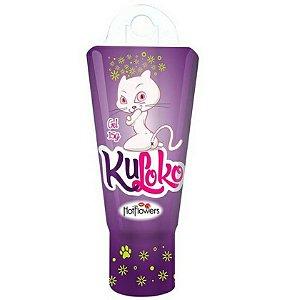 Kuloko- Gel Dessensibilizante e Excitante anal