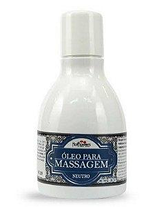 Óleo para Massagem - Neutro