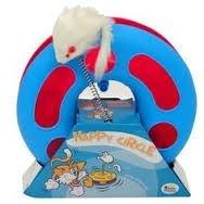 Brinquedo Cat Ball Mola Ratinho com Catnip Interativo