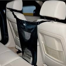 Tela de Segurança interna para Carro Pet&Go