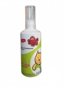 Catnip para Gatos Spray 100 ml