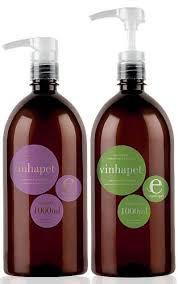 Kit Vinhapet Eco ( Shampoo 1L + Condicionador 1L ) Empório Pet
