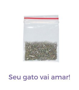 Catnip Erva do Gato 2 gr