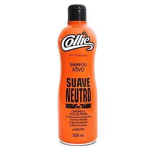 Shampoo Suave Neutro Collie