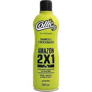Shampoo e Condicionador 2 x 1 Collie