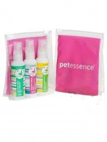 Kit Linha Pocket Pet Essence