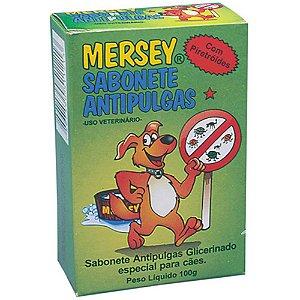 Sabonete Antipulgas Mersey