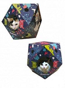Caixa Interativa para Gato Hashcats