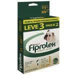Combo Antipulgas Fiprolex Ceva para Cães 11 a 20 kg