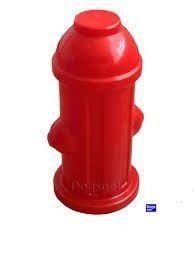 Poste Hidrante para Xixi Dog