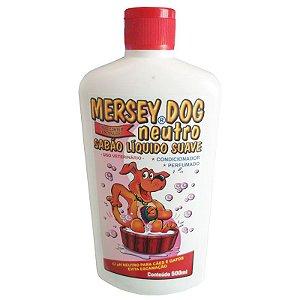 Shampoo Neutro Mersey