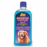 Shampoo Condicionador 6 x 1 Dog Show