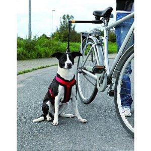 Suporte Guia Passeio de Bicicleta Pawise