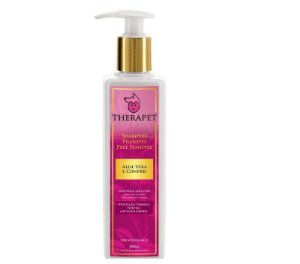 Shampoo Filhotes pele Sensível Therapet