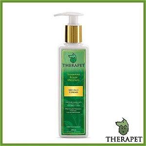 Shampoo Pelos Oleosos Therapet