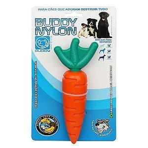 Buddy Toys Super Resistente Cenoura