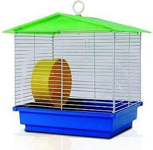 Gaiola Hamster Básica