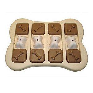 Brinquedo interativo Dog Brick
