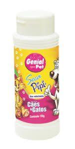 Seca Pipi para Urina Genial Pet