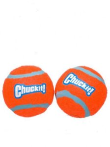 Bola Tênis Chuckit com 2 Un