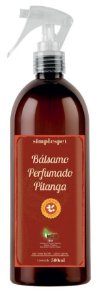 Perfume Bálsamo Pitanga Empóriopet
