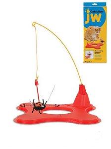 Brinquedo Interativo Gato Magneticat JW