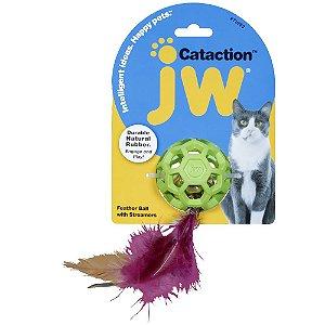 Brinquedo Bola Gato JW