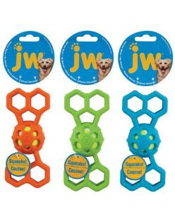 Brinquedo Holle Bone com Apito JW