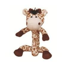 Girafa Pelúcia Chalesco