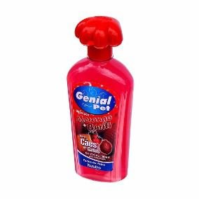 Shampoo Genial Pet Morango com Buriti