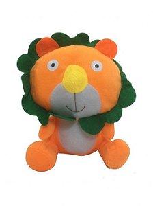 Pelúcia Leão Toy