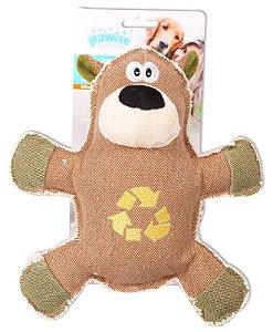 Urso Lonado com Apito Pawise