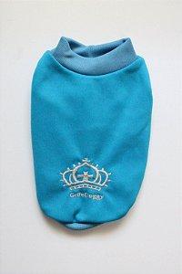 Moletom Coroa Azul