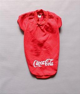 Moletom Coca