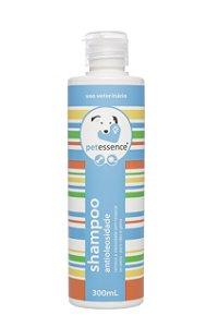 Shampoo Antioleosidade cães e Gatos Pet Essence