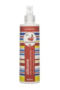Silicone Spray Desembaraçador Pet Essence