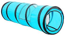 Túnel Play Gato 25 X 90 cm Pawise