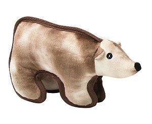 Urso Pelúcia com Apito Pawise
