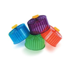 Roda Exercìcio Hamster Plast Pet