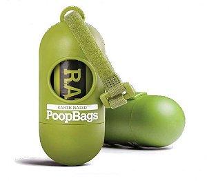 Cata Caca Biodegradável Com 20 sacos