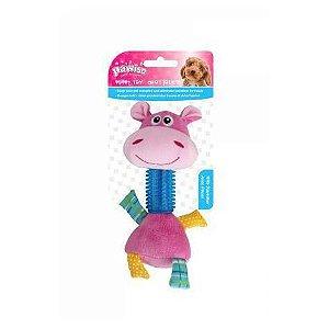 Hipopótamo Pelúcia Mordedor Pawise