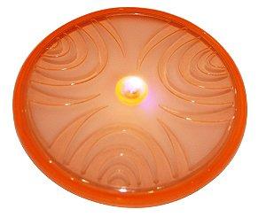 Disco com luz Piscante Pawise