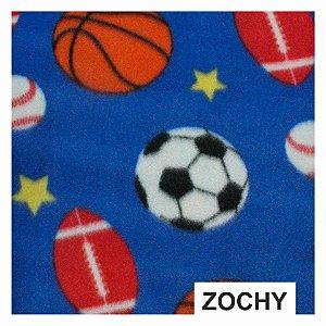 Cobertor Soft Esportes