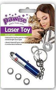 Laser para Gato Brincar  Pawise
