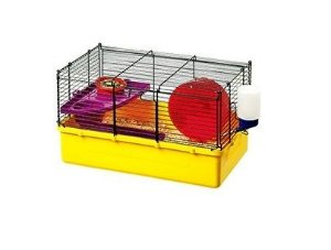 Gaiola Para Hamster P  Pawise