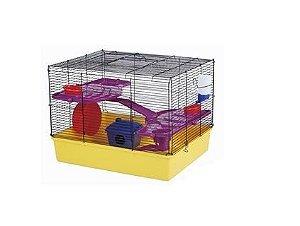 Gaiola Para Hamster G  Pawise