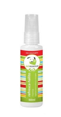 Refresca Hálito Menta Spray Pet Essence