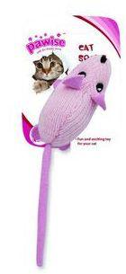 Rato com Catnip Pawise